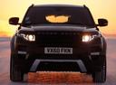 Фото авто Land Rover Range Rover Evoque L538,  цвет: черный