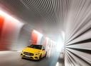 Фото авто Mercedes-Benz A-Класс W177/V177, ракурс: 45 цвет: желтый