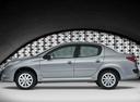 Фото авто Peugeot 207 1 поколение, ракурс: 90