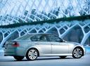 Фото авто BMW 3 серия E90/E91/E92/E93, ракурс: 225 цвет: серебряный