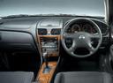 Фото авто Nissan Bluebird G10, ракурс: торпедо