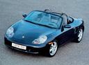 Фото авто Porsche Boxster 986, ракурс: 315