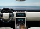 Фото авто Land Rover Range Rover 4 поколение [рестайлинг], ракурс: торпедо