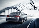 Фото авто Audi S6 C7 [рестайлинг], ракурс: 225 цвет: серый