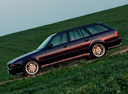Фото авто BMW M5 E34, ракурс: 90