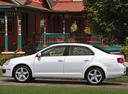 Фото авто Volkswagen Jetta 5 поколение, ракурс: 90 цвет: белый