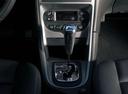 Фото авто Peugeot 307 1 поколение, ракурс: ручка КПП