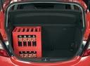 Фото авто Opel Corsa D, ракурс: багажник