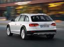 Фото авто Audi A4 B8/8K [рестайлинг], ракурс: 135 цвет: белый