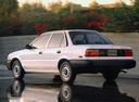 Фото авто Toyota Corolla E90, ракурс: 135