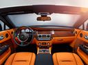 Фото авто Rolls-Royce Dawn 1 поколение, ракурс: торпедо