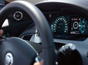 Фото авто Jaguar XK X150 [2-й рестайлинг], ракурс: приборная панель