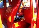 Фото авто Chevrolet Van 2 поколение, ракурс: двигатель