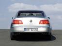 Фото авто Volkswagen Phaeton 1 поколение, ракурс: 180