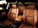 Фото авто Nissan Stagea M35 [рестайлинг], ракурс: сиденье