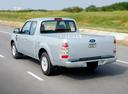 Фото авто Ford Ranger 3 поколение [рестайлинг], ракурс: 135