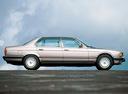 Фото авто BMW 7 серия E32, ракурс: 270
