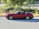 Фото авто Ford Mustang 6 поколение [рестайлинг], ракурс: 90 цвет: красный