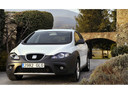 Фото авто SEAT Altea 1 поколение [рестайлинг],  цвет: белый