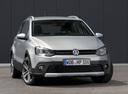 Фото авто Volkswagen Polo 5 поколение,  цвет: бежевый