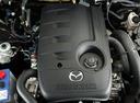 Фото авто Mazda BT-50 1 поколение, ракурс: двигатель