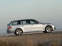 Фото авто BMW M5 E60/E61, ракурс: 270