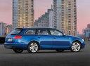 Фото авто Audi S6 C6, ракурс: 270