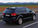 Фото авто Fiat Freemont 345, ракурс: 225 цвет: черный