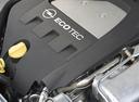 Фото авто Opel Signum C [рестайлинг], ракурс: двигатель