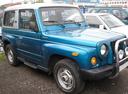 Фото авто Kia Retona 1 поколение, ракурс: 315
