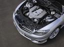 Фото авто Mercedes-Benz CL-Класс C216, ракурс: двигатель