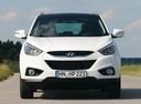Фото авто Hyundai ix35 1 поколение [рестайлинг],  цвет: белый