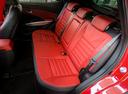 Фото авто SsangYong Tivoli 1 поколение, ракурс: задние сиденья