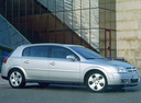 Фото авто Opel Signum C, ракурс: 270