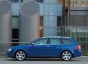 Фото авто Audi S4 B6/8H, ракурс: 90