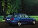 Фото авто Suzuki Baleno 1 поколение, ракурс: 225