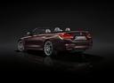 Фото авто BMW M4 F82/F83 [рестайлинг], ракурс: 135 цвет: коричневый