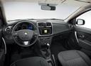 Новый Renault Sandero, черный металлик, 2017 года выпуска, цена 614 970 руб. в автосалоне