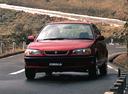 Фото авто Toyota Corolla E110,