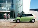 Фото авто Nissan Pino 1 поколение, ракурс: 90