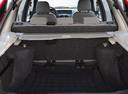 Фото авто Tata Indigo 1 поколение, ракурс: багажник