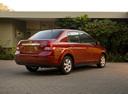 Фото авто Nissan Versa 1 поколение [рестайлинг], ракурс: 225