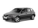 Авто Mazda 3, , 2007 года выпуска, цена 300 000 руб., Магнитогорск