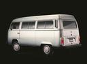 Фото авто Volkswagen Caravelle T2, ракурс: 135