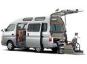 Фото авто Nissan Caravan E25 [рестайлинг], ракурс: 135