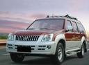 Фото авто Tianma Dragon 1 поколение, ракурс: 45