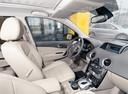 Фото авто Renault Koleos 1 поколение [рестайлинг], ракурс: торпедо