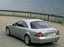 Фото авто Mercedes-Benz CL-Класс C215 [рестайлинг], ракурс: 135