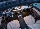 Фото авто Mercedes-Benz S-Класс W222/C217/A217 [рестайлинг], ракурс: салон целиком