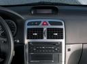 Фото авто Peugeot 307 1 поколение, ракурс: центральная консоль
